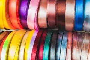 colorful-ribbons