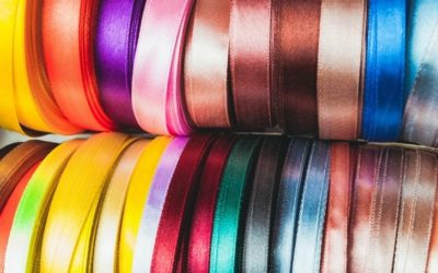 Is Ribbon Recyclable? (And Is It Biodegradable?)