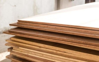Is Plywood Sustainable? (And Biodegradable too?)