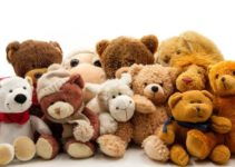 Can You Recycle Stuffed Animals?
